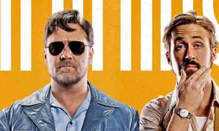 Recenzija: The Nice Guys (2016)