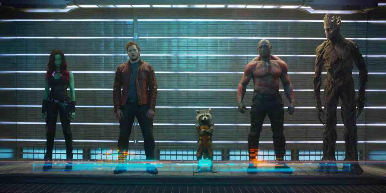 James Gunn potvrdio kada će se Guardians Of The Galaxy Vol. 3 odvijati