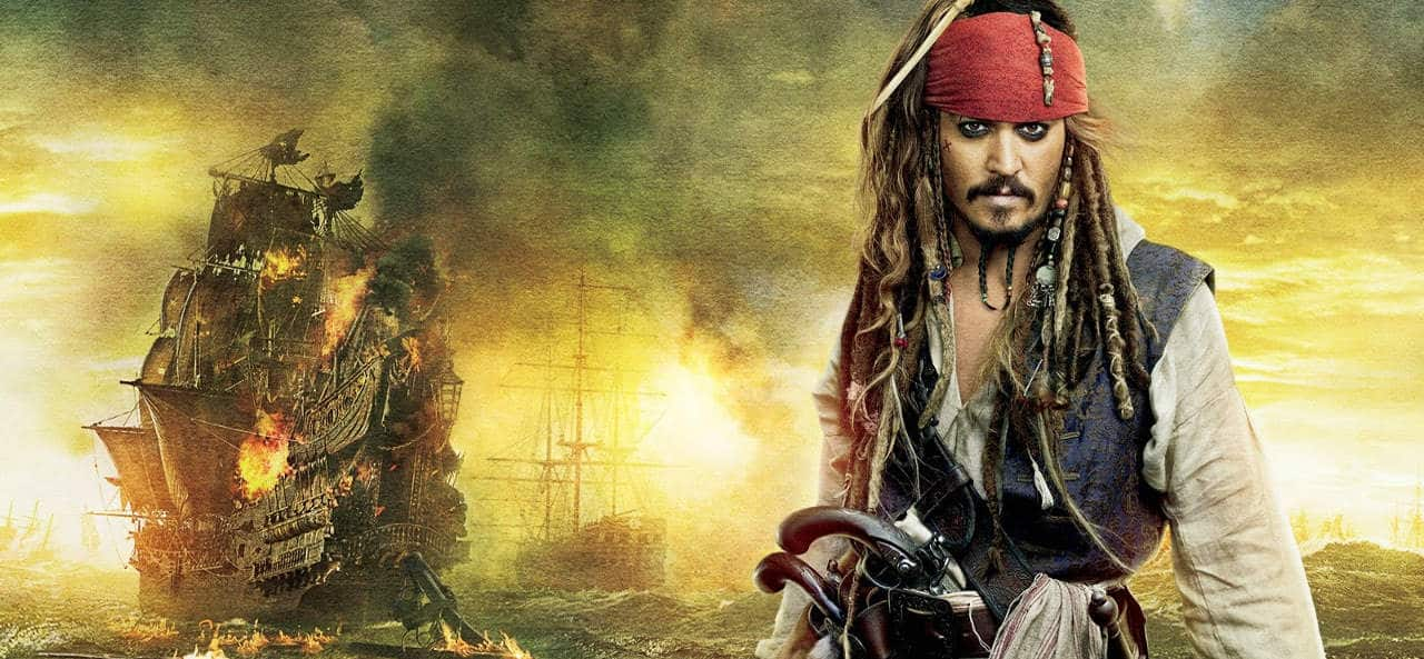 Trailer: Pirates of the Caribbean: Dead Men Tell No Tales