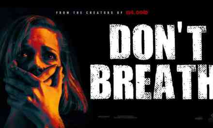 Recenzija: Don't Breathe (2016)
