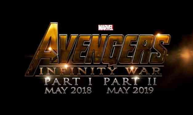 Avengers: Infinity War – potvrđeni likovi