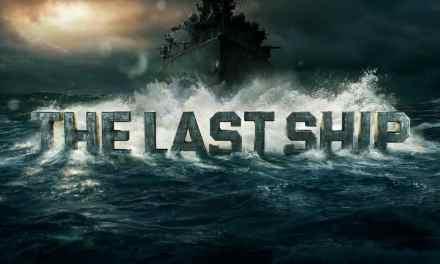 Recenzija: The Last Ship (2014– )
