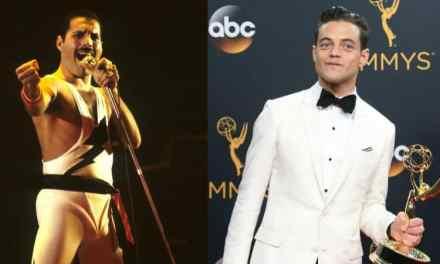 Prvi pogled na Rami Malek kao Freddie Mercury u Bohemian Rhapsody