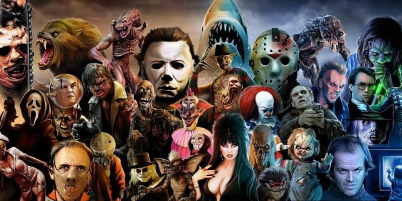 7 najboljih HOROR filmova