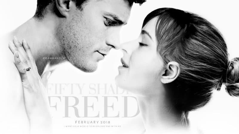 Fifty Shades Freed (2018) – Internacionalni Trailer