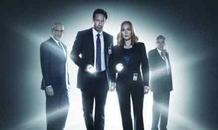 X-Files sezona 11 – najava + slike
