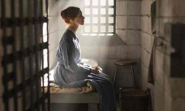 Recenzija: Alias Grace (2017– )