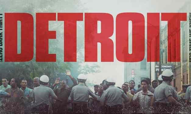 Recenzija: Detroit (2017)