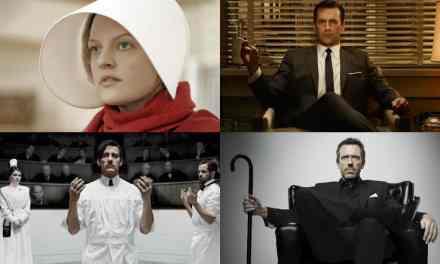 10 Najboljih Drama Serija – 21 stoljeća