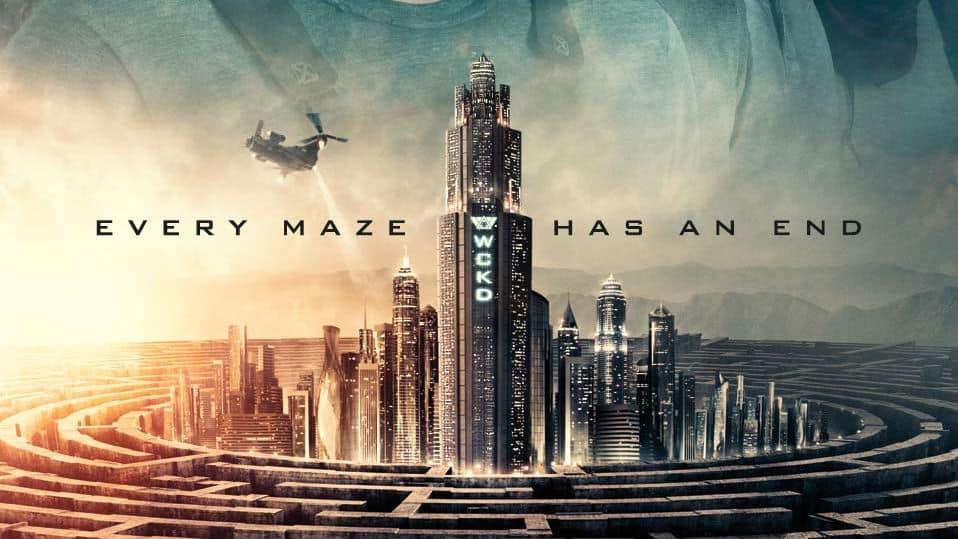 Maze Runner: The Death Cure (2018) - Video Klip - Svijet filma