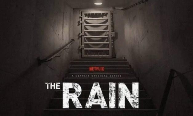 Recenzija: The Rain (2018– )