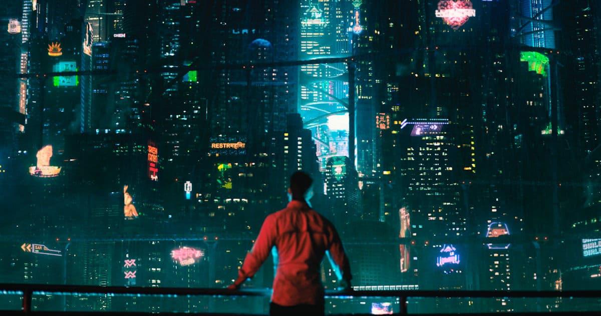 Trailer: Altered Carbon (2017– )