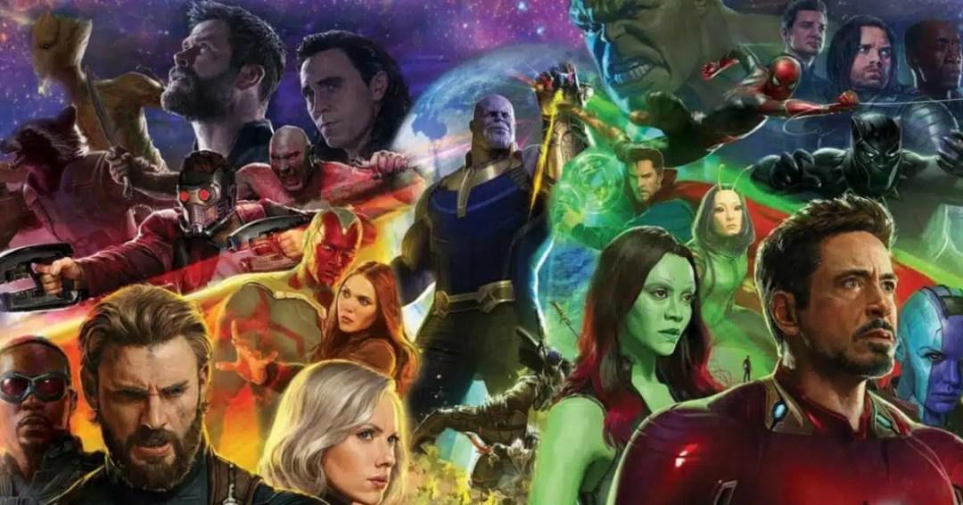 Avengers Infinity War (2018) - 2 NOVA TV Spota - Svijet filma