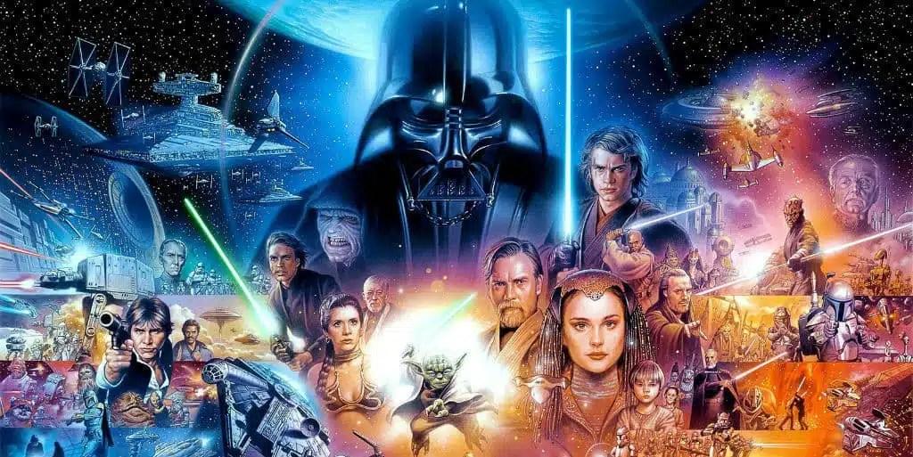 Lucasfilm navodno stavlja svoje Star Wars spin-off filmove na čekanje!