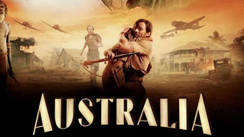 Australia (2008)