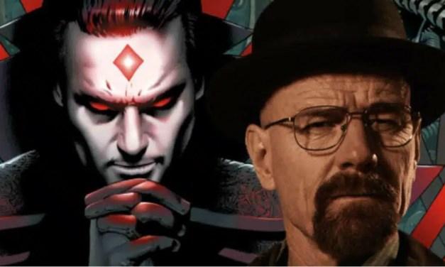 Bryan Cranston i dalje želi glumiti Mister Sinistera u X-Men filmu