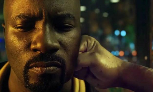 Netflix ukinuo 'Luke Cage' seriju