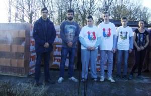 srbac02 pomoc gradjevinski materijal za porodicu todorovic iz nozickog2