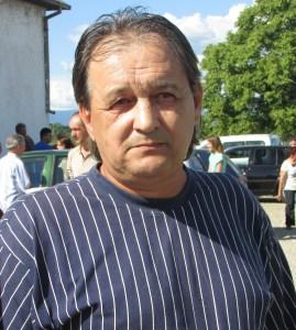 Gradiska 03 Milan Milosev sin pokojnog ucitelja Zike Miloseva foto M Pilipovic