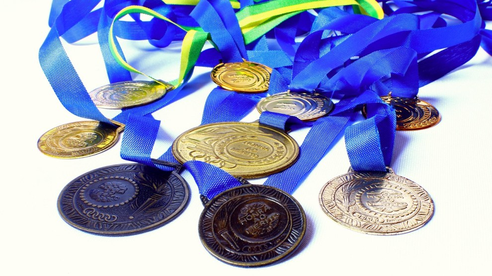 Tokyo 2020, Olympic medals will be made out of WEEE – Recycling Point