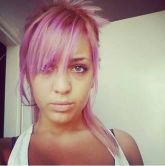 mimi pink