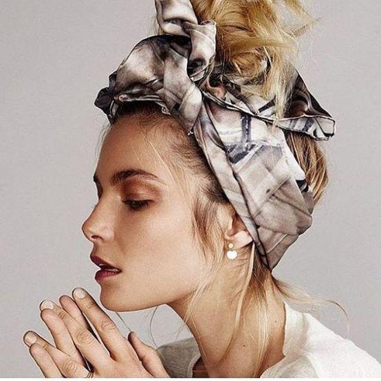 marama oko glave