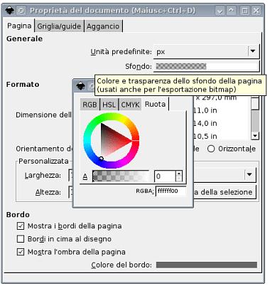 Guida inkscape, inkscape tutorial, web2, header, svg 4