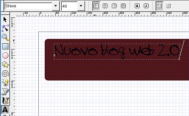 Guida inkscape, inkscape tutorial, web2, header, svg 9