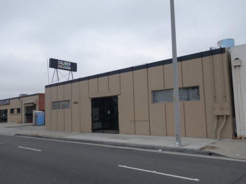Buildings Norwalk Ca