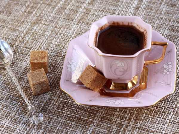 Доброе утро и кофе   Галерея красивых фото