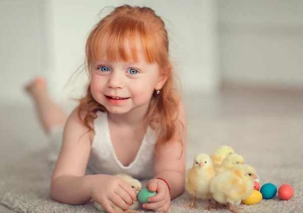 Маленькие дети фото