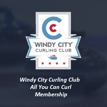 All You Can Curl Subscription: Sessions 1 & 2