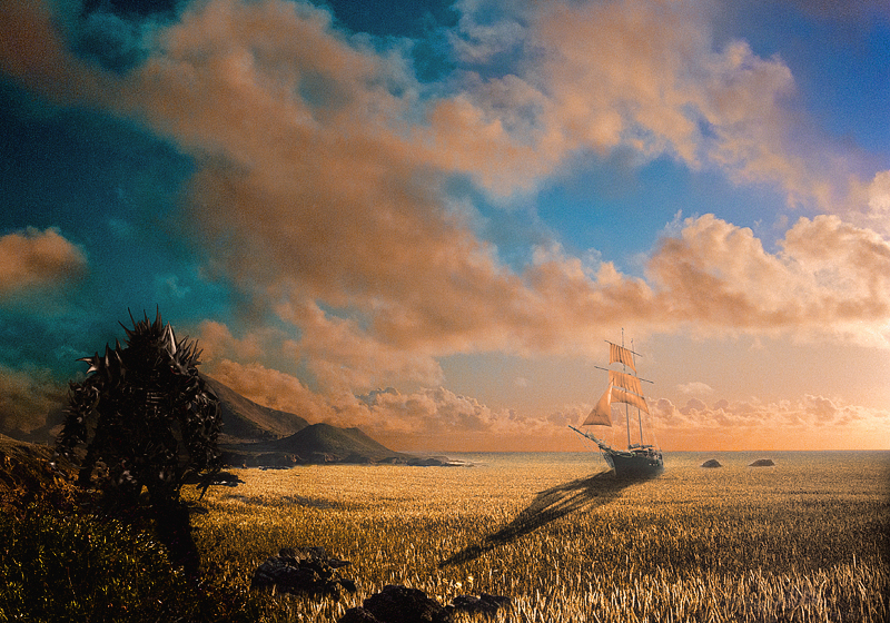 hyperion__the_sea_of_grass_by_machaimatsuda-d4fu4z0