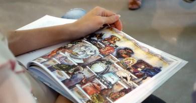 Карусель історій Володимира Арєнєва: Справді крута дитяча література
