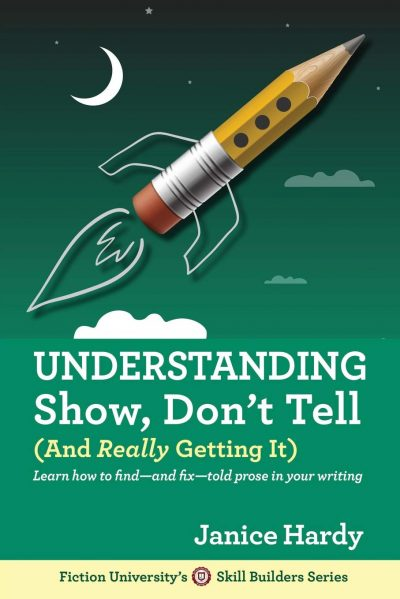 show-dont-tell-book