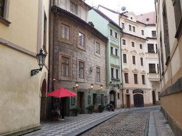 best coffee shops in Prague