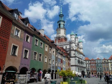 reasons to visit poznan