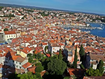 reasons to visit rovinj