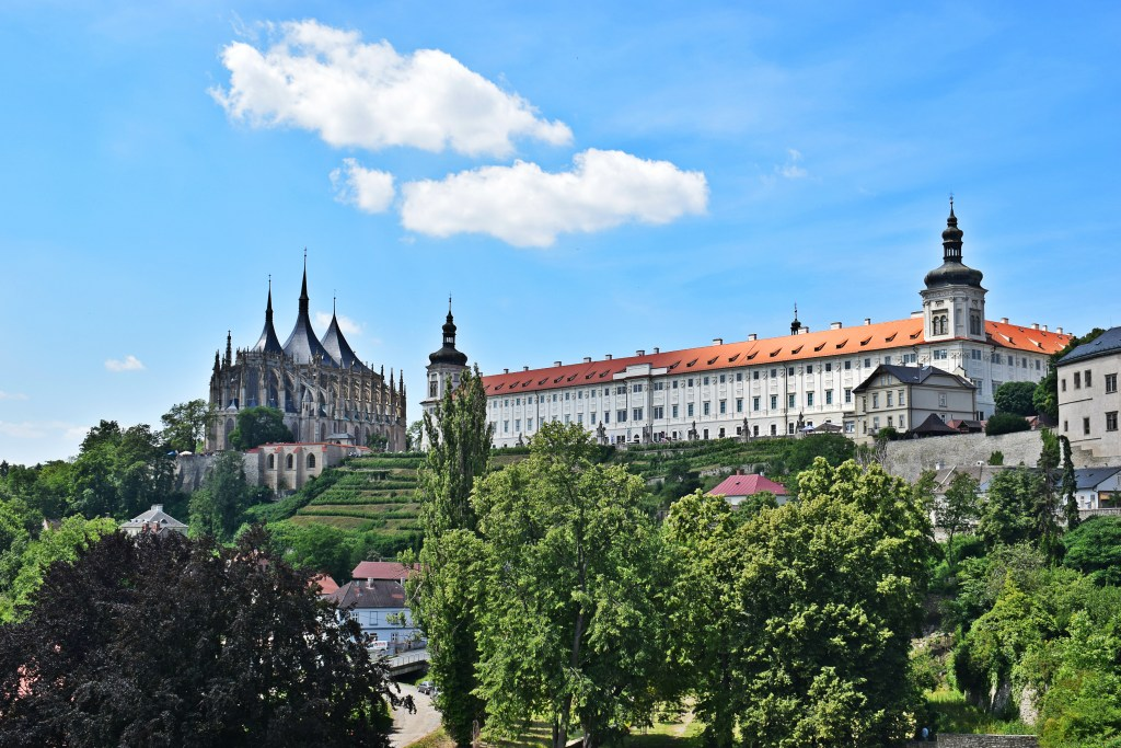 one day in kutna hora