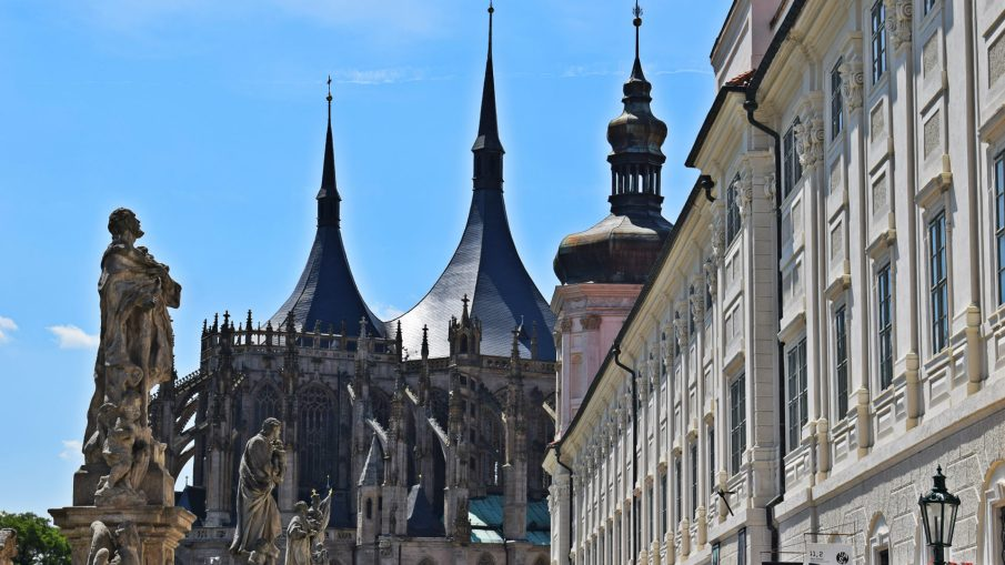 reasons to visit Kutná Hora