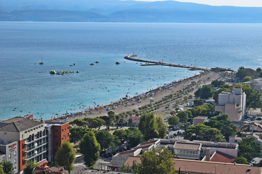 reasons to visit Omiš