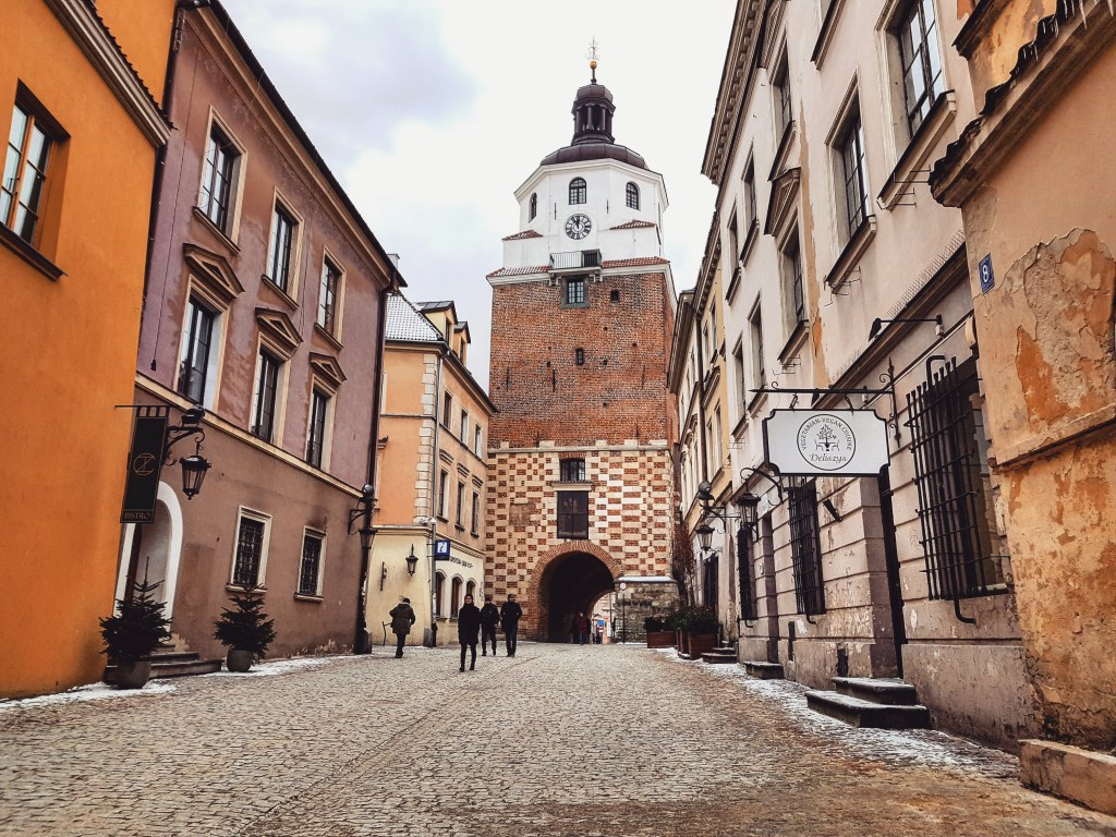 things to see in lublin