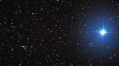 С близкой к Солнцу звезды получен сигнал - svitnov.com
