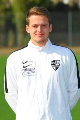 Benedikt Wiesen