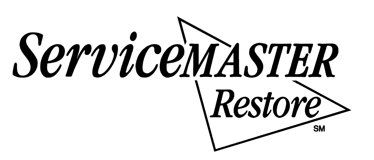 ServiceMaster by Lewis Construction Logo