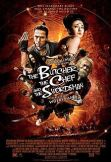 The Butcher, the Chef, and the Swordsman (2010)