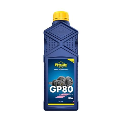 putoline gp 80 80w flaskan