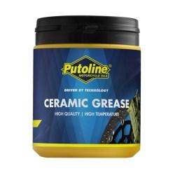 Putoline Ceramic Grease 600g