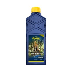 Putoline Off Road 4 10W-40 flaska