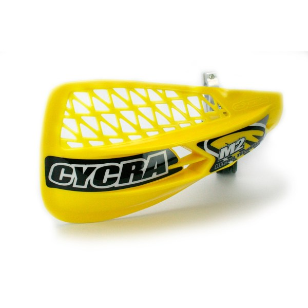 Cycra M2 Recoil Vented